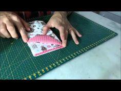 PAP Porta celular modelo Exclusivo por Ana Paula Garcia | Cantinho do Video