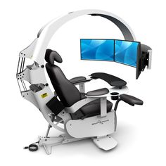 Xtreme Performance Lab Announces New Mental Training Technology to Aid Law Enforcement and First Responders Computer Gaming Room, Computer Workstation, Gaming Room Setup, Computer Setup, Gaming Chair, Gaming Desktop, Computer Station, Gaming Station, Small Game Rooms