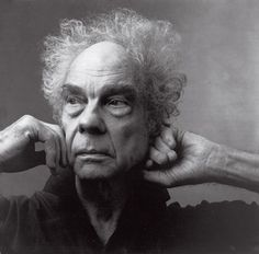 MERCE CUNNINGHAM - Dancer and Choreograph