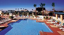 Tempe Mission Palms in Tempe, Arizona  #Tempe #Arizona #Hotels