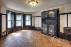 SOLD: 289 Lincoln Road - Gorgeous Two Family Townhouse in Prospect Lefferts Gardens, Brooklyn