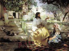 Um blog que traduz conceitos bíblicos sobre a realidade, com ideias não tendenciosas, ecumênicas e que prima pela contemporaneidade das mensagens