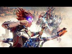 Horizon Zero Dawn Telecharger Gratuit Jeux PC