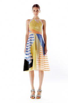 Novis Spring 2015 Ready-to-Wear Collection Photos - Vogue