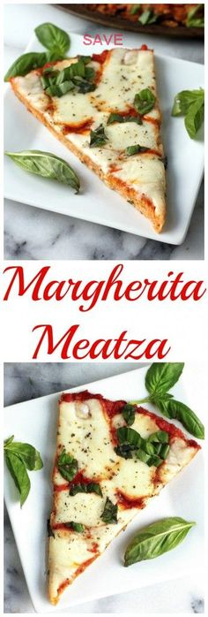 And now I give you MEATZA. Yes; Like all the glory and wonder of pizza, but with meat as the crust. Whoa. What? It's for real!!! And it's…