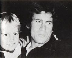 PMG Con Figlio di David