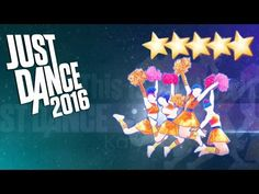 This Is How We Do - Just Dance 2016 - Full Gameplay 5 Stars - YouTube
