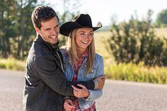 Ty and Amy Season 7 Heartland Season 7, Heartland Actors, Amy And Ty Heartland, Heartland Quotes, Heartland Ranch, Heartland Tv Show, Ty Y Amy, Westerns, Ty Borden