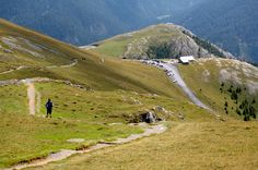Eisentalhöhe an der Nockalmstraße Heart Of Europe, In The Heart, Austria, Mountains, Nature, Travel, National Forest, Hiking, Naturaleza