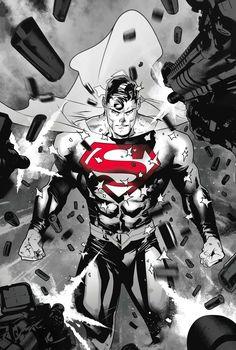 Superman Man Of Steel, Superman Wonder Woman, Batman Vs Superman, New 52, Halloween Villain, Superman Wallpaper, Hd Wallpaper, Action Comics 1, Univers Dc