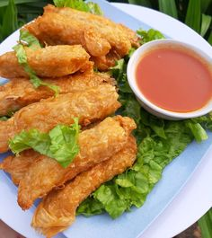 Chinese Seafood Recipe, Seafood Recipes, Snack Recipes, Cooking Recipes, Snacks, Healthy Ranch Recipe, A Food, Food And Drink, Best Fast Food