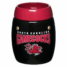 University of South Carolina Scentsy Warmer