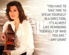 Amy Grant quote