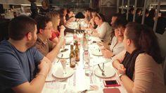 ¡Izakayas & Friends en UDON! 10 izakayas o tapas japonesas originales, divertidas y sabrosas ideadas con motivo del 10º aniversario de UDON y presentadas en exclusiva a nuestros seguidores más activos en las redes sociales, así como a nuestros amigos y #blogers gastronómicos: nuestros mejores jueces. | #cata #izakaya #UDON @Maremagnum Barcelona @Arrebato Garabato @Curry curry que te pillo @Cocinando con Neus @Elena Ripollés @Ghibril Ariadna