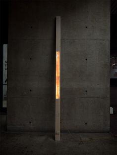 Arthur Liu – 2×4 Lamp at Sub-Studio Design Blog