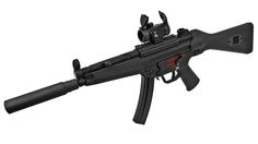 Airsoft Guns, Weapons Guns, New Challenger, Muzzle Velocity, Lower Receiver, Mp5, Cool Guns, Military Weapons, Firearms
