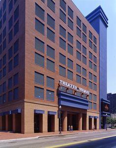 Pittsburgh Cultural Trust - Michael Graves Architecture & Design