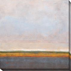 Gallery Direct Kim Coulter ' Haze I' Canvas Art