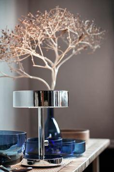 serviertablett eschenholz nussholz rattantisch | möbel - designer, Mobel ideea