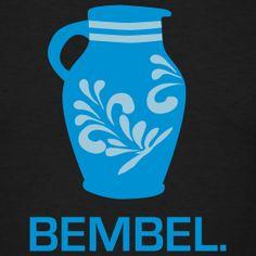 Frankfurter Bembel - Hessen Motive | BEMBELTOWN | Design and more... | Frankfurt Fan-Shop und Souvenirs