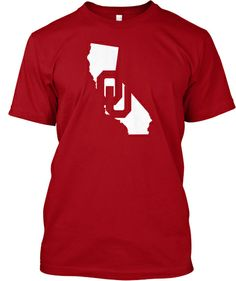 Californians for Sooners 9f498e24c