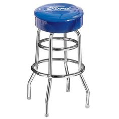 Mustang Collectors Shop Stool Only 114 95 Each And Made