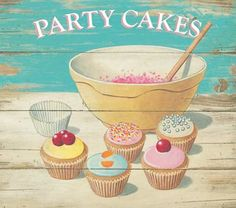 party-cakes.jpg 544×480 pixels