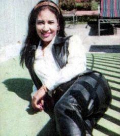 Selena Quintanilla Perez