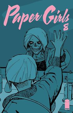 IMAGE COMICS (W) Brian K. Vaughan (A/CA) Cliff Chang Three young heroes from…