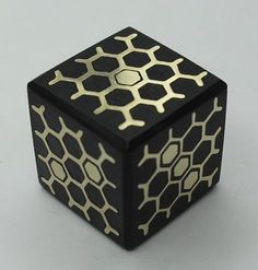 More Unusual Dice Designs - Core77