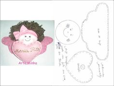 A large selection of patterns for soft toys | Needlework