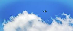 """This is my newest photo titled """"In The Clouds"""". Stop by my website and check out all of my new photos and all of the exciting products that you can now have my images placed on. Beach towels, tote bags, cell phone cases, battery chargers, shower curtains, greeting cards, t-shirts, You name it ! 1-howard-roberts.pixels.com  Dont forget to pound that like button and comment.  Thank You Howard Roberts"""