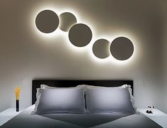 PUCK WALL ART Design by Jordi Vilardell