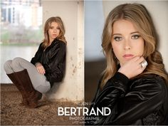 #senior portraits - poses