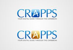 Crapps needs a new logo by SNiiP3R