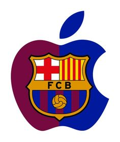 FC Barcelone Appstick: creative & connected stickers