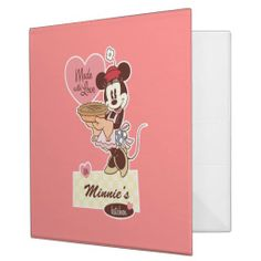 ==>>Big Save on          Minnie's Kitchen Minnie Mouse Binders           Minnie's Kitchen Minnie Mouse Binders online after you search a lot for where to buyHow to          Minnie's Kitchen Minnie Mouse Binders Here a great deal...Cleck Hot Deals >>> http://www.zazzle.com/minnies_kitchen_minnie_mouse_binders-127127640268442652?rf=238627982471231924&zbar=1&tc=terrest