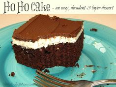 Ho Ho Cake was a dessert that my mom often made to serve to guests. I always felt impatient when I saw her whipping it together because I couldn't wait to enjoy the experience of eating it. And of course there was no sneaking any bites! I had to wait until the guests arrived and...Read More »