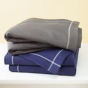 Sweatshirt Blanket (Grey)