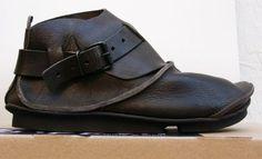 """Trippen """"Craft"""" boots"""