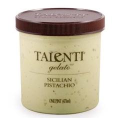 Talenti Sicilian Pistachio