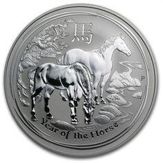AUSTRALIA-1-Dolar-2014-ANO-DEL-CABALLO-Australian-Lunar-Series-II-HORSE