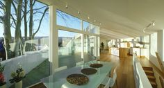 Helen & Hard. Houses in Paradis, interior
