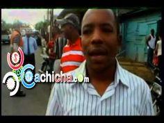 Se Derrumbo Un Puente Y Ningun Senador Hace Nada #JoseGutierrez #Video | Cachicha.com