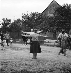 Wedding procession  (1968) Web Design, Migrant Worker, Documentary Photographers, Folk Music, Dance Photography, Eastern Europe, Hungary, Documentaries, Traditional