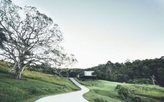 Stealth House by Teeland Architects (1)