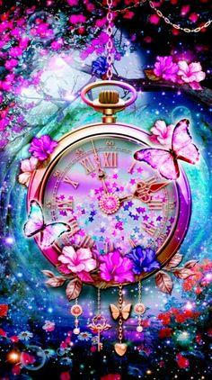 Whats Wallpaper, Love Wallpaper Backgrounds, Wallpaper Nature Flowers, Cute Galaxy Wallpaper, Rose Flower Wallpaper, Fairy Wallpaper, Beautiful Landscape Wallpaper, Butterfly Wallpaper Iphone, Neon Wallpaper