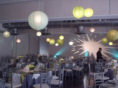 Modern decor by Illusions. Event Decor, Modern Decor, Special Events, Illusions, Wedding Inspiration, Chandelier, Ceiling Lights, How To Plan, Design