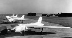 Image result for vulcan bomber falklands