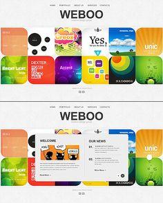 Design Studio Website Template  #javascript #html #webdesign http://www.templatemonster.com/website-templates/40497.html?utm_source=pinterest&utm_medium=timeline&utm_campaign=des